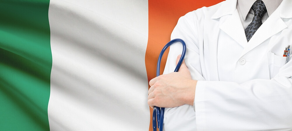 healthcare ireland Website of the department of health in the republic of ireland.